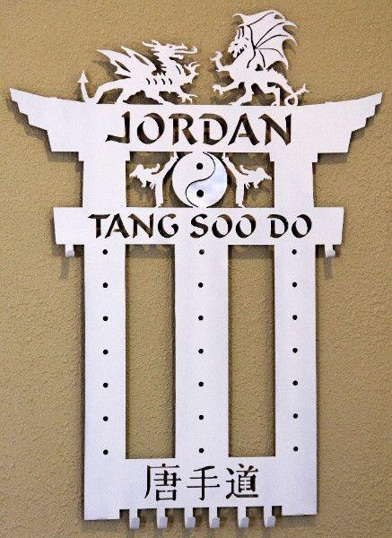 Tang Soo Do Belt Holder: Karate Belt Rack: Martial Arts Belt Display #10-belt-display #10-level-belt-display #10-level-karate-belt-display #12-rank-belt-display #belt-displays #ju-jitsu-belt-display #jujitsu #jujitsu-belt-holder #karate #karate-belt #karate-belt-display #karate-belt-display-rack #karate-belt-holder #karate-belt-rack #kempo-karate-belt-holder #martial-arts-belt-display #martial-arts-belt-holder #medal-display #personalized #shorin-ryu-karate-belt-display…