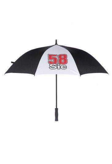 Marco Simoncelli Umbrella - New Collection 2017 - GP Racing Apparel