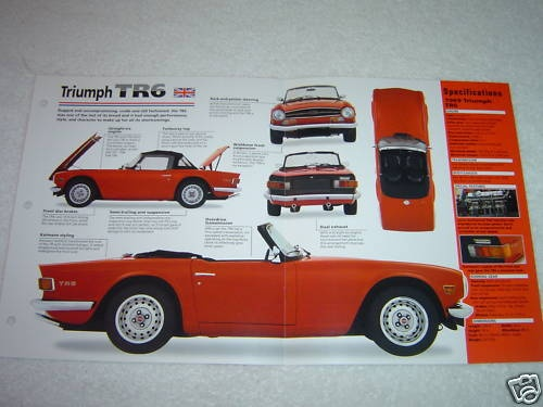89 best triumph tr6 images on pinterest | british, vintage cars