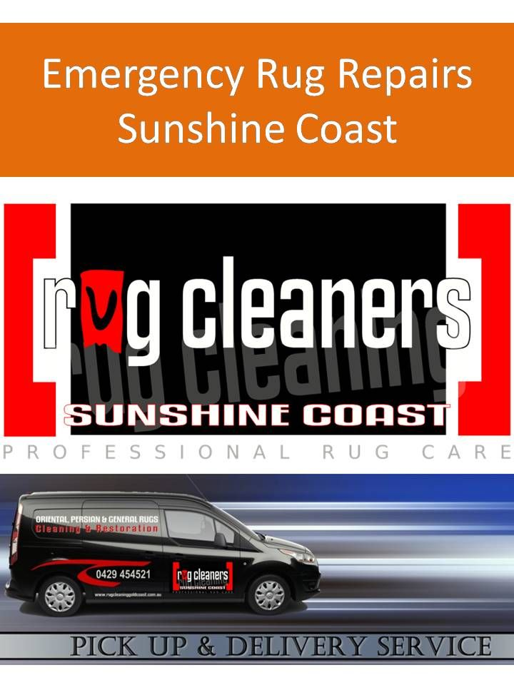 Emergency Rug Repairs In Sunshine Coast