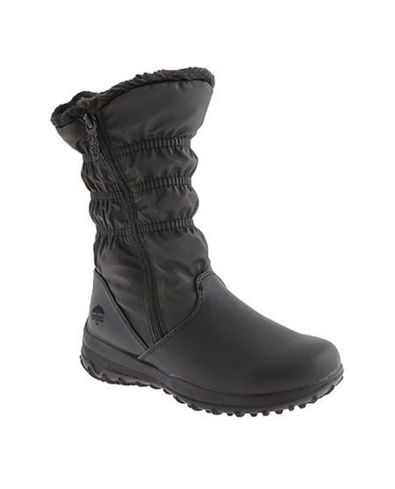 Totes Women's Frost Snow Boots 1