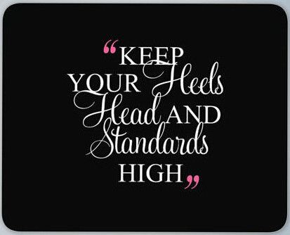 Boss Lady Quote Mouse Mat. Luxury Printing, Anti-Slip, PC Laptop Mouse Pad
