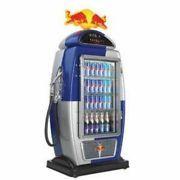 Red Bull Refrigerator
