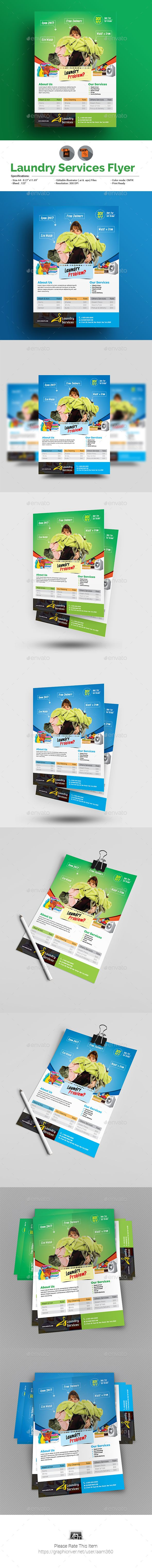 11 best laundry dry cleaning services print templates images on laundry services flyermagazine ad saigontimesfo