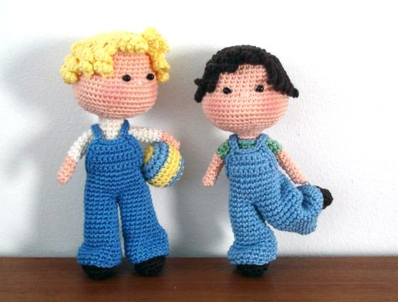 Free Amigurumi Boy Pattern : Best toy and keychain ideas images free crochet