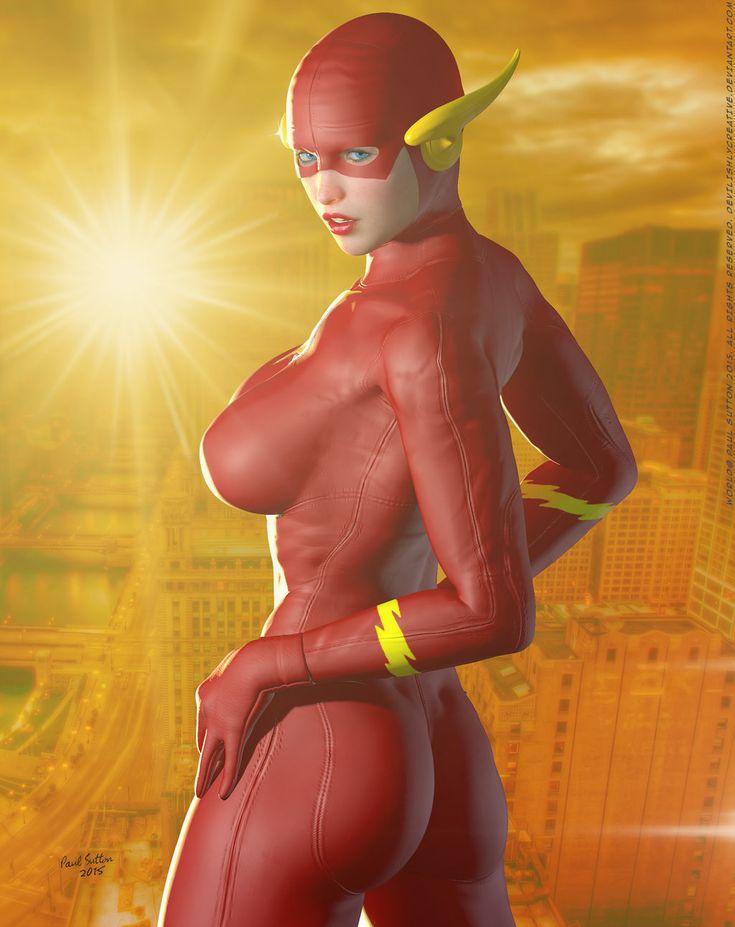 Sexy Flash Movie 28