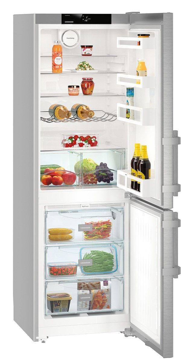 Liebherr CNef 3515 Comfort Fridge Freezer