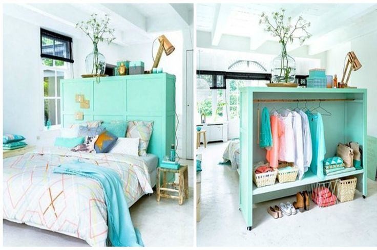 Because 2 > 1. Perfect for any room, and great idea for teen/young adult..