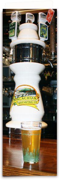 Appalachian Brewing Company 07/13 (Steve Only)