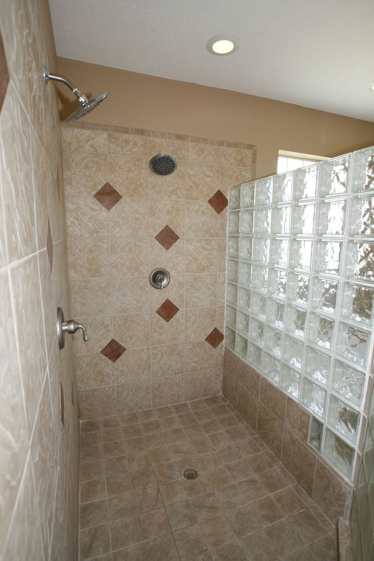 Astounding White Wet Walk In Shower Ideas With Fascinating