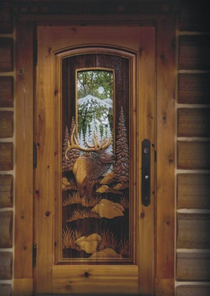 Best images about carved wood doors on pinterest