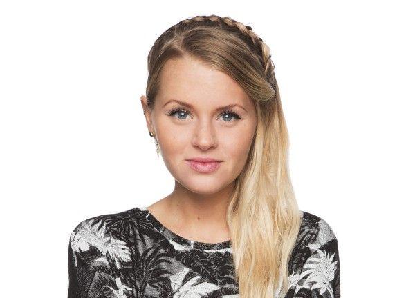 Celebrity wallpaper - EastEnders women character - Lucy Beale