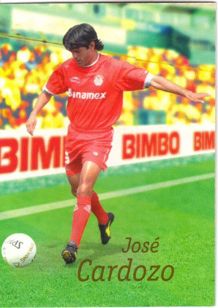 #JoseSaturninoCardozo registró 249 goles en Primera División de México. #MáximoGoleador del #Toluca (249), de liguillas (43) y de finales (9) de la liga mexicana. Pocos recuerdan que obtuvo la medalla de plata con #Paraguay en los #JuegosOlimpicos de #Atenas2004 y que fue refuerzo del #CruzAzul en la #CopaLibertadores del 2001