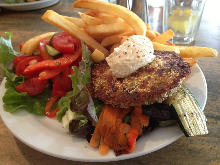 Sadhana Kitchen, Sydney - Healthy High Tea Paleo Style - Paleo FoodiesPaleo Foodies