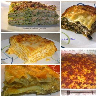 Lasagne perfette, ricette e consigli
