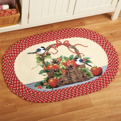 17 Best Images About Apple Kitchen On Pinterest Apple Blossoms Kitchen Tablecloths And