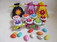 Kına Hediyesi, Bu Çok Özel Günümü Çiçeklerle Donattım! Süslü Şirin Kavanozlarda Enfes Tatlar, Mis Kokulu Lavanta, Kına (Min. 20 adet) / hediye - sevgiliye hediye - kişiye özel hediye - bebek hediye - hediye sepeti
