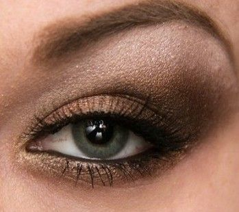 brown smokey eye makeupgeek