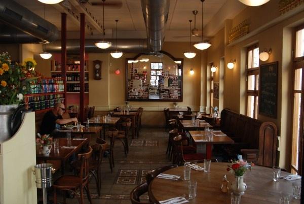 Best Restaurants In Israel