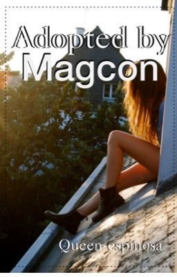 """I just posted """"Chapter 24 """" for my story """"Adopted by Magcon"""". #fanfiction"""
