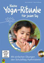 Kleine Yoga-Rituale für jeden Tag – Antje Meiser