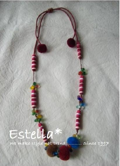 Trible necklace... $12.00