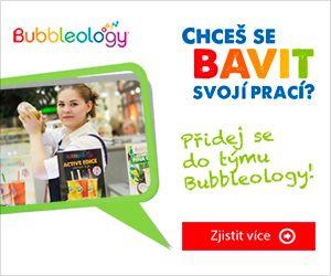 Bannery Bubbleology #banner #bubbleology
