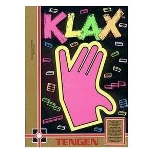 Klax (Video Game)