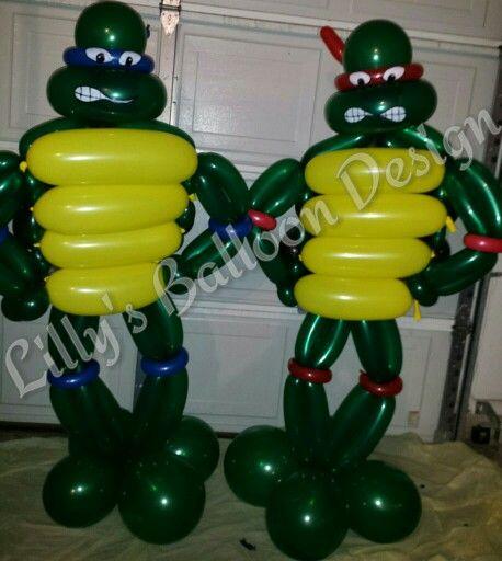1365 Best Images About Balloon Figures Cartoon Figures
