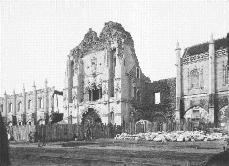 mosteiro dos jerónimos 1879
