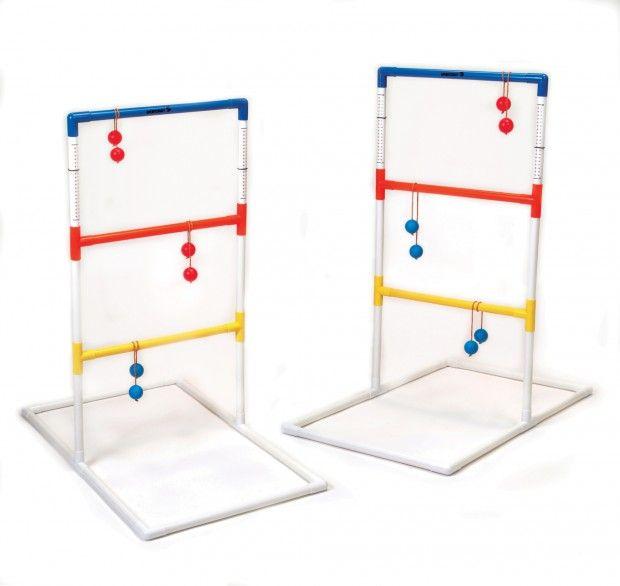 Ladder Golf, Ladderball, Ladder Toss