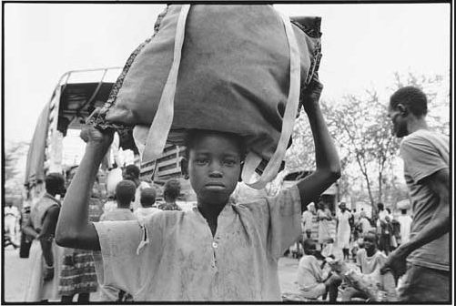 CBS 60 Minutes - The Lost Boys of Sudan