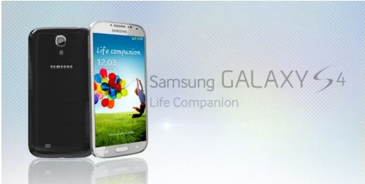 How To Change The Samsung Galaxy S4 Lock Screen Message