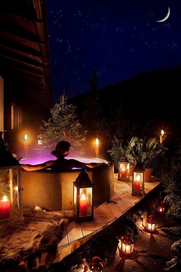 Дом ночи картинки красивые