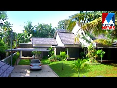 Cloud 9 Open Style House Veedu Old Episode Manorama News Kerala Houses Home Doors House Plans
