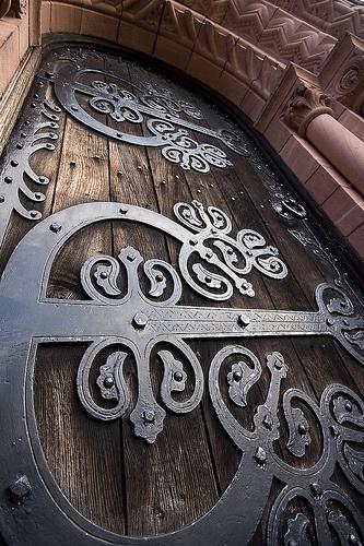 St George's Church, Thornton Hough, England