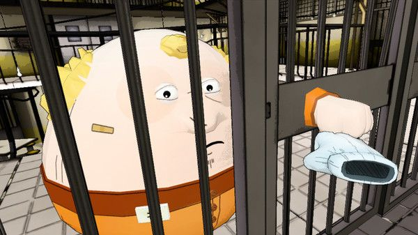Learn about Become a Prison Boss from Inside Your Cell on HTC Vive http://ift.tt/2wm0FSo on www.Service.fit - Specialised Service Consultants.