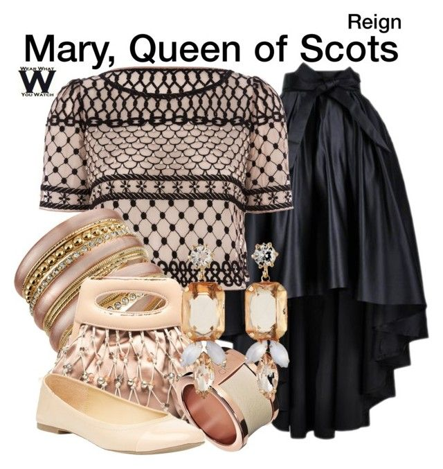 590 best reign images on pinterest reign fashion reign for Mary queen of scots replica jewelry