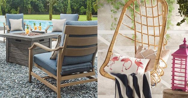 25 Of The Best Places To Buy Outdoor Furniture Best Outdoor