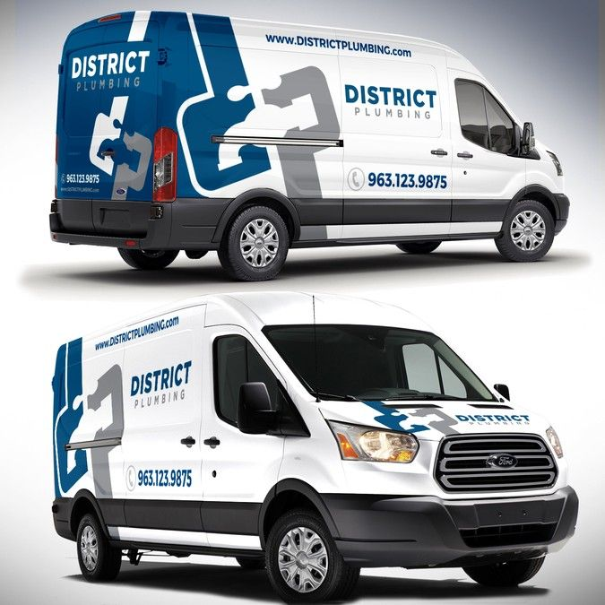 Best Effective Vehicle Advertising Images On Pinterest Car - Modern vehicle decals for business