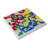 Blokus Classics Game (Toy)By Mattel