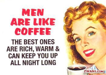 Coffee & Men