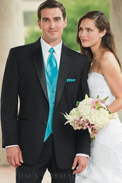 black and turquoise suit - Google Search