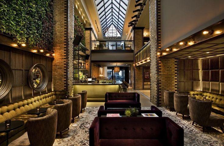 Thompson Hotel, Chicago, IL
