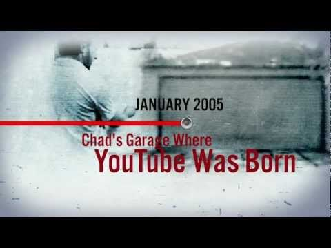 YouTube's 7th Birthday - YouTube