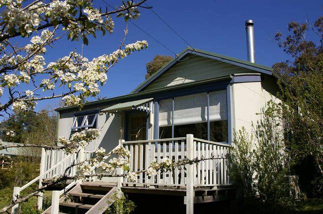 Leura Plums | Leura, NSW | Accommodation