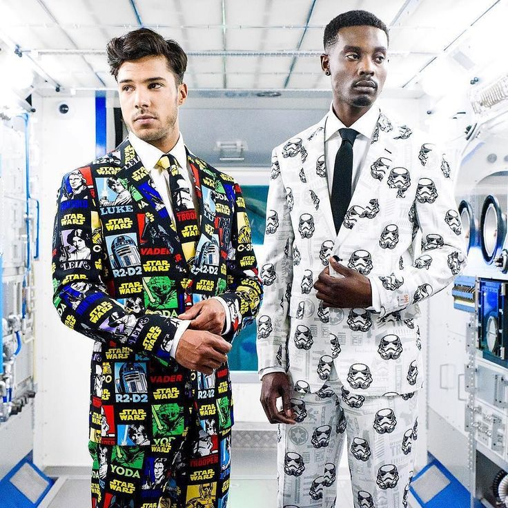 Discover the new and exclusive #starWars suits by #opposuits. Already available on our store!! . . . .#stormtrooper #costume #costard #sako #suits #men #elegant #man #fashion #photooftheday #starwarsgeek #starwarsfriki #geek #friki #geektag