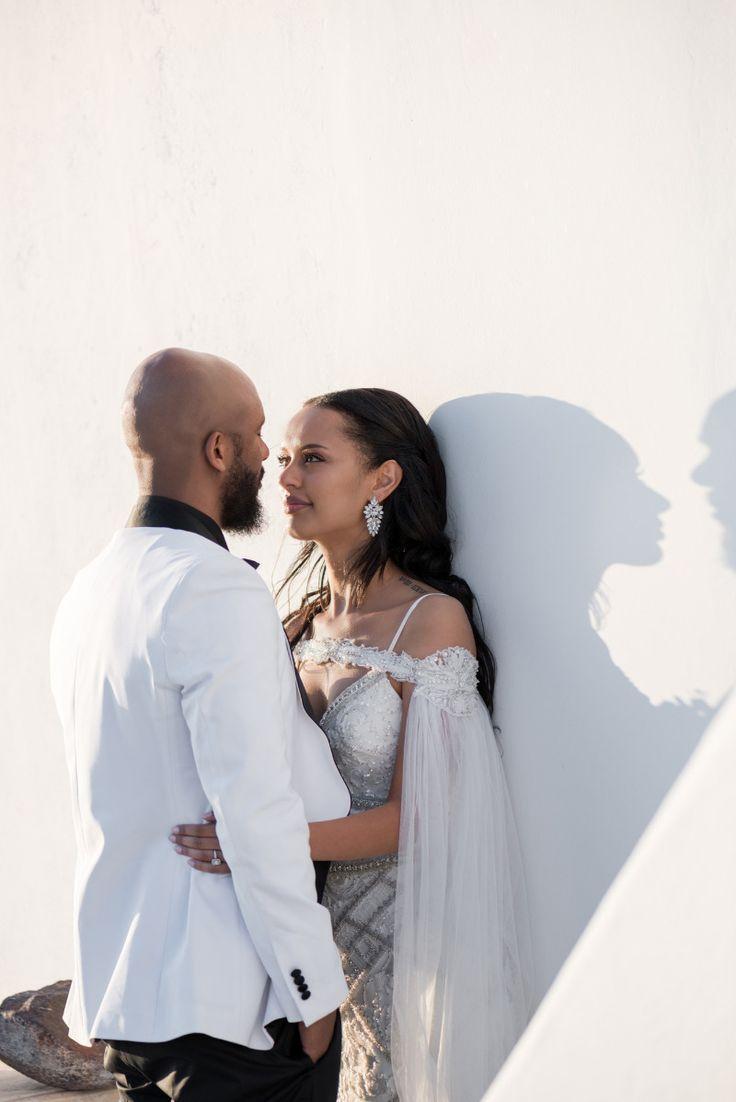 Best couple's moment