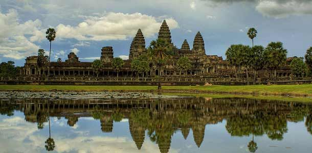 Siem Reap - Cambodia http://www.rantapallo.fi/kambodza/siem-reap/
