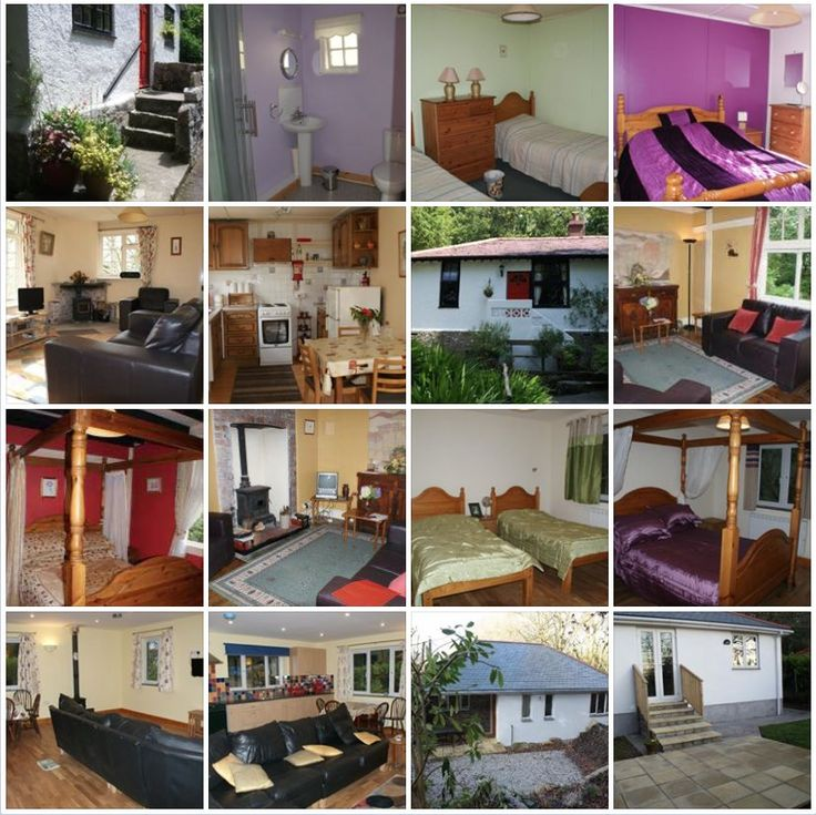 Darrynane Cottages - Bodmin Moor, North Cornwall Dog Friendly 4 detached lovely dog friendly holiday cottages on Bodmin Moor, Cornwall: